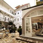 Visit Ljubjlana, Slovenia And Stay In Hotels Ljubljana
