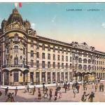 Hotels In Ljubljana Old Town