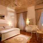 One Of The Best Hotels In Ljubljana