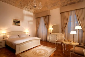 Antiq Palace Hotel Ljubljana