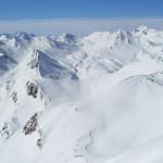 Winter Skills In Summer Ski Training
