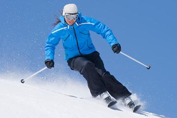 Benefits of Ski Simulators